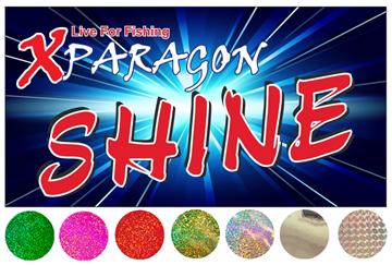 Εικόνα της ΟΛΟΓΡΑΦΙΚΕΣ ΤΑΙΝΙΕΣ X-PARAGON SHINE