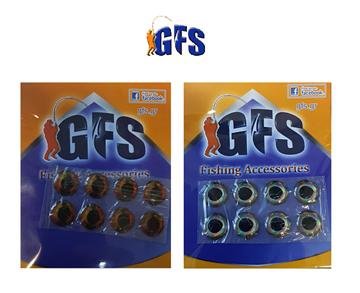 Εικόνα της ΜΑΤΑΚΙΑ GFS 10mm
