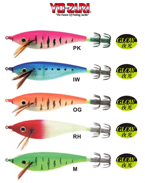 Picture of SQUID JIG ULTRA DX  A1517