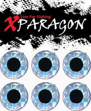 Picture of X-PARAGON LIVE EYES 4D SABIKI 9114