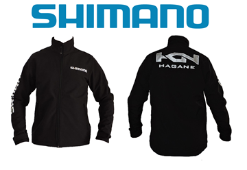 Picture of ΜΠΟΥΦΑΝ SHIMANO SOFT SHELL ΜΑΥΡΟ
