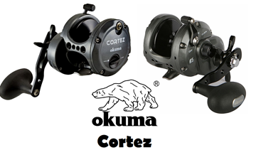 Picture of OKUMA CORTEZ