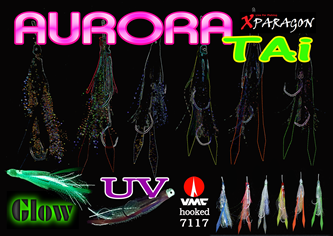 Picture for category X-PARAGON AURORA TAI