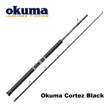 Εικόνα της OKUMA CORTEZ BLACK