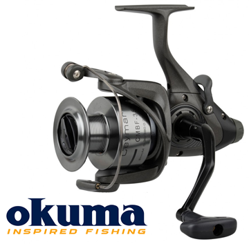Picture of OKUMA CEYMAR BAITFEEDER