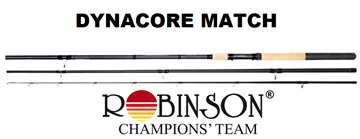 Picture of ΚΑΛΑΜΙ ROBINSON DYNACORE MATCH 3,90m