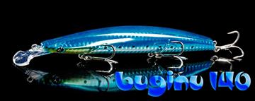 Εικόνα της ΨΑΡΑΚΙΑ SEASPIN BUGINU 140