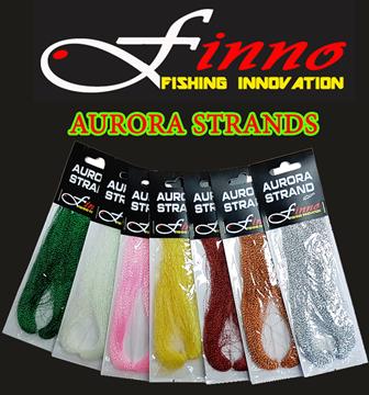 Εικόνα της FINNO AURORA STRANDS 40cm.
