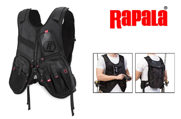 Picture of RAPALA URBAN VEST PACK (RUVP)