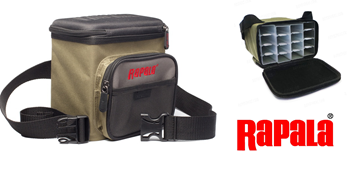 Picture of RAPALA LURE BAG 46028-1