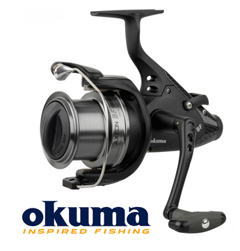 Εικόνα της OKUMA AXEON BAITFEEDER