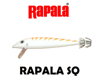 Picture for category RAPALA SQ