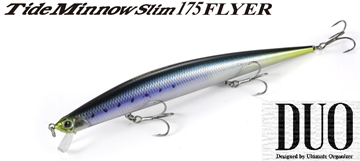 Picture of ΨΑΡΑΚΙ DUO TIDE MINNOW SLIM 175 FLYER