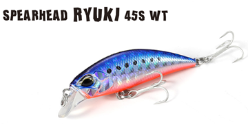 Picture of DUO SPEARHEAD RYUKI 45S SW LIMITED