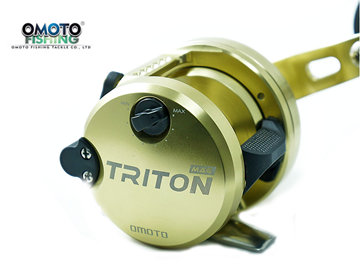 Picture of OMOTO TRITON