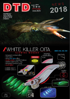 Picture for category WHITE KILLER OITA