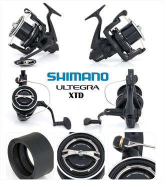 Picture of SHIMANO ULTEGRA XTD