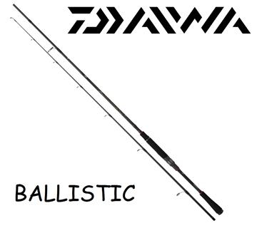 Picture of Daiwa Ballistic