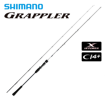 Picture of ΚΑΛΑΜΙ SHIMANO GRAPPLER GLPJB634