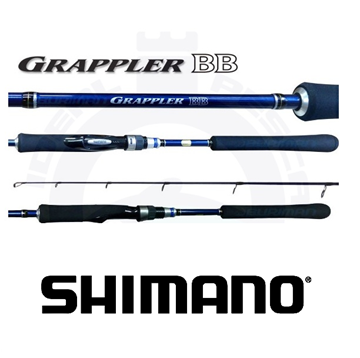 Picture of ΚΑΛΑΜΙ SHIMANO GRAPPLER BB
