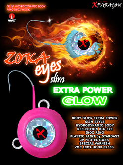 Picture for category ZOKA EYES SLIM GLOW EXTRA POWER