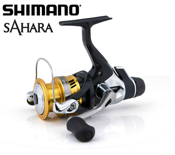 Picture of Shimano SAHARA R