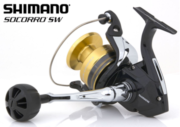 Picture of SHIMANO SOCORRO SW