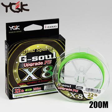 Εικόνα της G-SOUL X8 UPGRADE