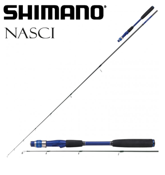 Picture of ΚΑΛΑΜΙ SHIMANO NASCI BX
