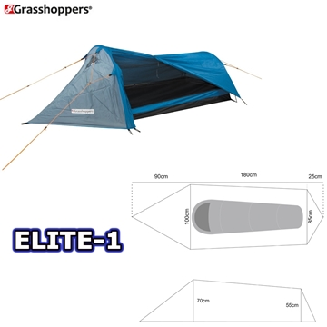Picture of GRASSHOPPERS D-LITE - 1
