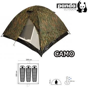 Picture of PANDA CAMO 3