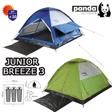 Picture of PANDA JUNIOR BREEZE 3