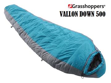 Εικόνα της GRASSHOPPERS VALLON DOWN 500