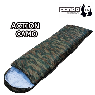 Picture of PANDA ACTION CAMO