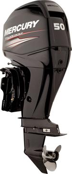 Εικόνα της MERCURY EFI 50 HP