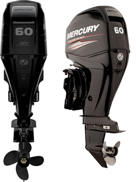 Εικόνα της MERCURY EFI F60 HP