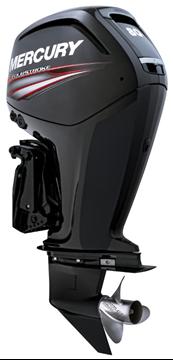 Εικόνα της MERCURY EFI 80 HP