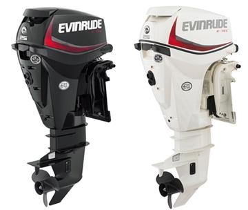 Εικόνα της EVINRUDE E-TEC 25 HP