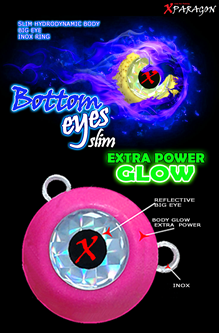 Picture for category BOTTOM EYES SLIM GLOW EXTRA POWER