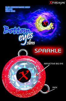 Picture for category BOTTOM EYES SLIM SPARKLE