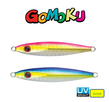 Picture of GOMOKU MICRO 8gr/4.9cm