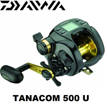 Picture of DAIWA TANACOM JIGGING 500U
