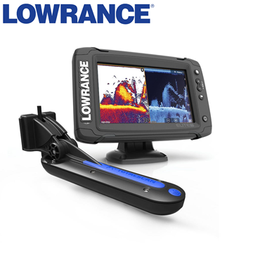 Picture of LOWRANCE Elite Ti 7 Totalscan