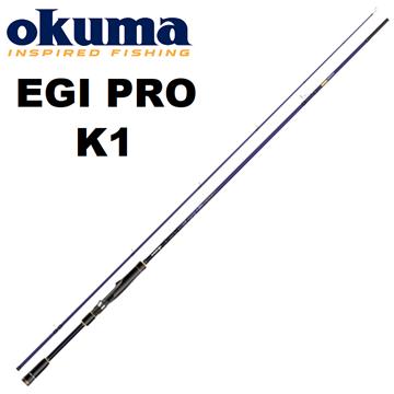 Picture of OKUMA EGI PRO k1
