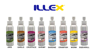 Picture of ILLEX NITRO BOOSTER SPRAY 75ml.