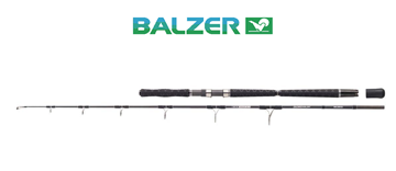 Picture of BALZER ADRENALIN ARCTIC JIGGER SPINNING