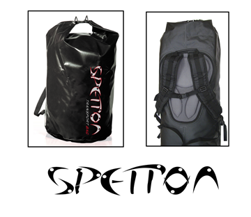 Picture of ΣΑΚΟΣ SPETTON RUCK SACK 80Lt.