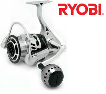 Picture of RYOBI TT POWER 5000