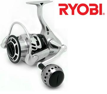 Εικόνα της RYOBI TT POWER 5000