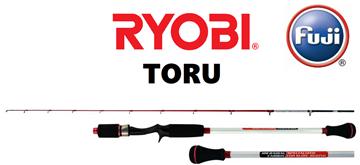 Picture of ΚΑΛΑΜΙ RYOBI TORU 2.00m / 80-200gr